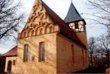 80_Woerbzig_OstgiebelderDorfkirche